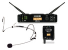 XD-V75 Headset, Transmitter and Receiver