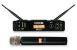 XD-V75 Microphone and Receiver