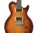 Line 6 James Tyler Variax 59 modeling guitar tobacco sunburst