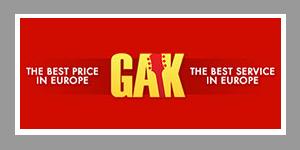 GAK.co.uk
