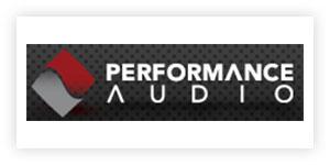 Performance Audio