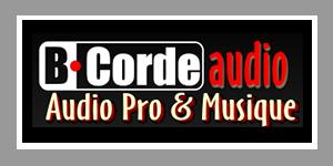 B Corde Audio
