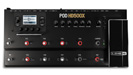 Line 6 POD HD500X guitar effects processor product photo