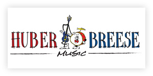 Huber Breese Music