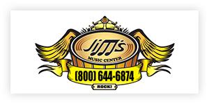 Jim's Music Center, Inc.