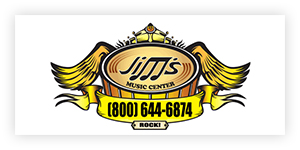 Jim's Music Center, Inc.