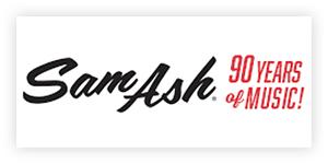 Sam Ash