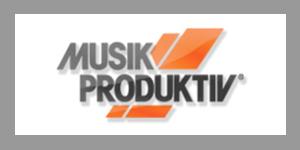 Musik Produktiv