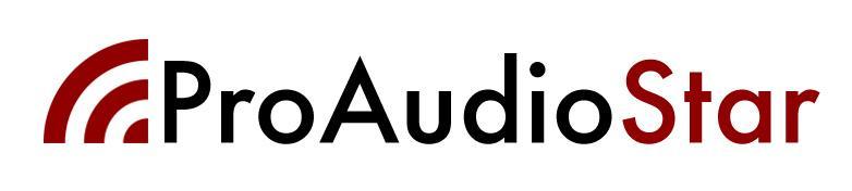 ProAudioStar