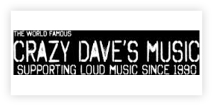 Crazy Dave's