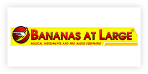 Bananas at Large