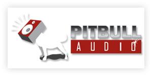 Pitbull Audio