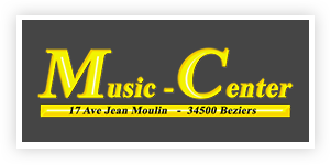 Music Center Beziers