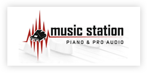 Music Station Piano Werner