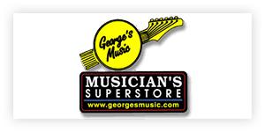 George's Music, Inc.