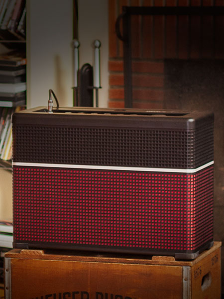 Line 6 AMPLIFi amp product photo