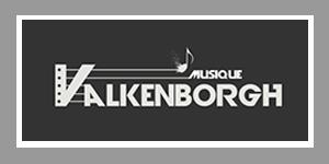 Valkenborgh Music