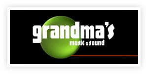 Grandma's Music and Sound