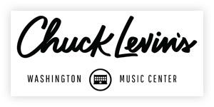 Chuck Levin's Washington Music