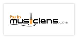 Pour Le Musiciens