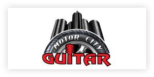 Motor City Guitar