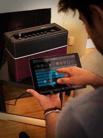 MusikBaum - Line 6 Amplifi 75 Guitar Amp
