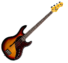 Variax Bass 700