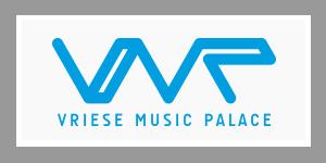 VRIESE MUSIC PALACE