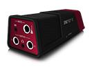 Line 6 Sonic Port VX audio recording interface product photo