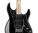 Line 6 James Tyler Variax 69 modeling guitar black
