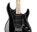 Line 6 James Tyler Variax 69 modeling guitar black