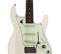 Line 6 James Tyler Variax 69 modeling guitar white