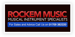 ROCKEM MUSIC LTD