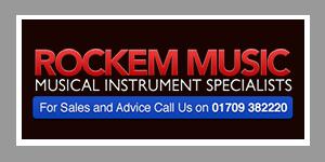 ROCKEM MUSIC LTD