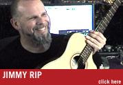 Artist Spotlight on Jimmy Rip