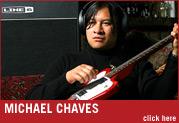 Artist Spotlight on Michael Chaves