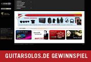 Gewinne mit Guitarsolos.tv und Line 6