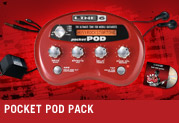 Pocket POD® Pack: The Ultimate Pocket POD Experience