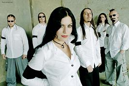 """Remix Lacuna Coil's """"To The Edge""""!"""