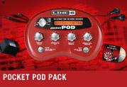 Pocket POD® Pack:究極のPocket POD体験