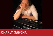 Charly Sahona sur Vetta II