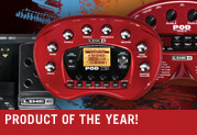 POD® Voted Product of the Year!