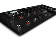 Line 6 perfektioniert seinen bisher erfolgreichen Multi-Effektprozessor und nennt ihn POD HD500X