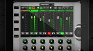 V1.2-Software für das StageScape M20d