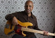 Virtuoso Bassist Andrew Ford Chooses Relay G50 for Warm, Full Tone