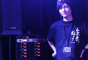 名古屋の新しいライブホールM.I.DがXD-V75デジタルワイヤレス10式とStageSource L2mスピーカーを運用