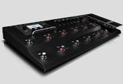 Line 6がベストセラーのPOD HD500マルチエフェクト・プロセッサーをアップデートしたPOD HD500Xを発表
