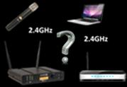 デジタルワイヤレス・システム運用のベストプラクティス: WiFiスペースでの安定運用