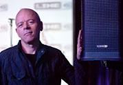La Balle au Bond choisit les enceintes StageSource pour sonoriser ses soirées musicales