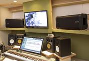 Line 6 StageSource Speakers Crossover to Studio Success for Kazuhiro Higure